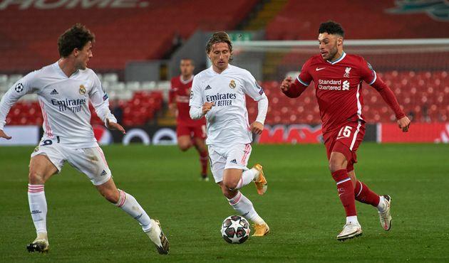 La UEFA amenaza con sancionar a los clubes y jugadores que apoyen la Superliga