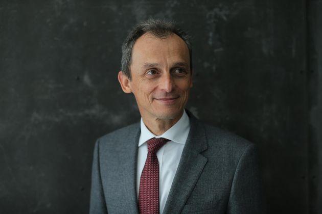 El ministro de Ciencia e Innovación, Pedro