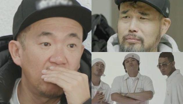 이하늘과 이현배, DJ DOC (시계방향