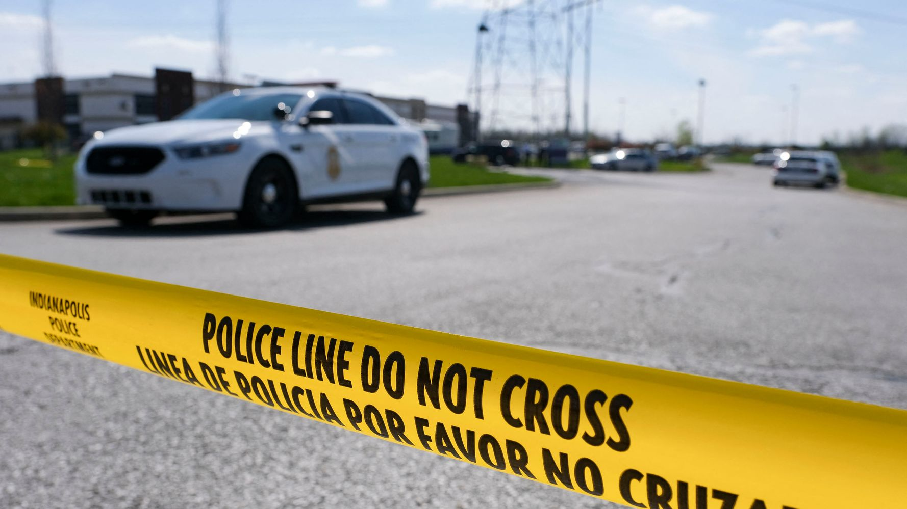 Texas Republican Panned For 'Disgraceful' Pro-Gun Tweet About Austin Shooting