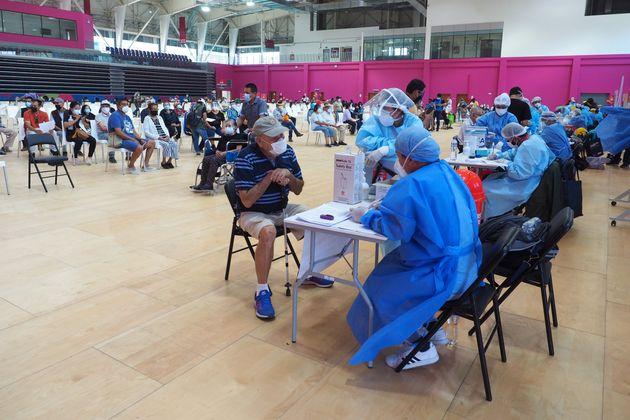 Πρώτο το Ισραήλ σε εμβολιασμούς παγκοσμίως, σε ποια θέση βρίσκεται η