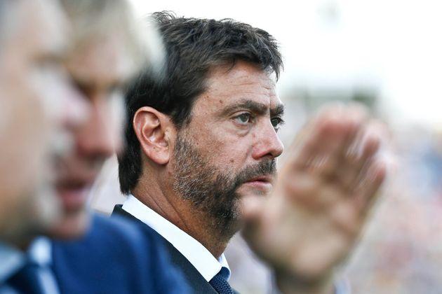 24/08/2019 Parma, campionato di calcio Serie A, Parma - Juventus, nella foto ANDREA