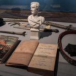 Λόρδος Βύρων: 197 χρόνια από τον θάνατο του μεγάλου