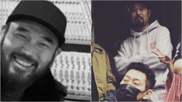 이현배 / 이현배와 김창열 (본명