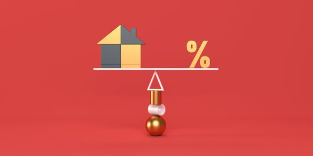 Want A 5% Deposit Mortgage? Heres What You Need To Know