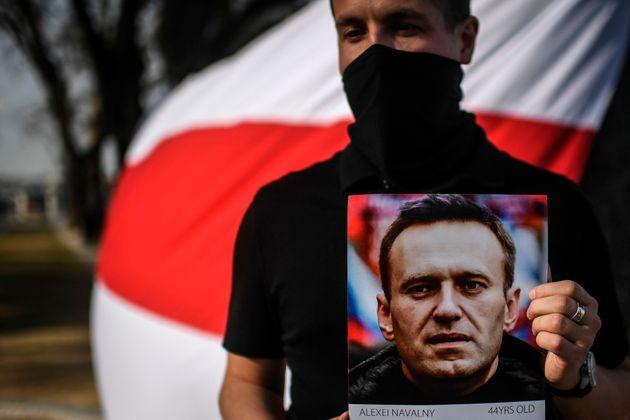 Alexey Navalny trasferito nell'ospedale del carcere Ik-3. Ue
