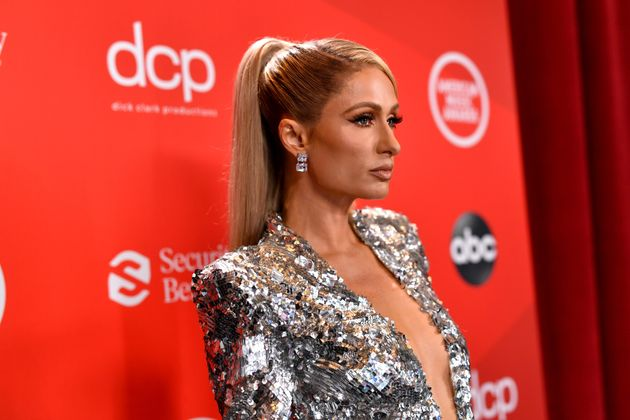 Paris Hilton Speaks Out About Leaked Sex Tapes Effect On Her Mental Health