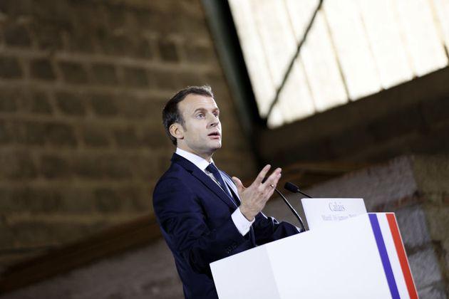 Le lent revirement de Macron sur le cannabis, de la légalisation à la ligne dure (photo...