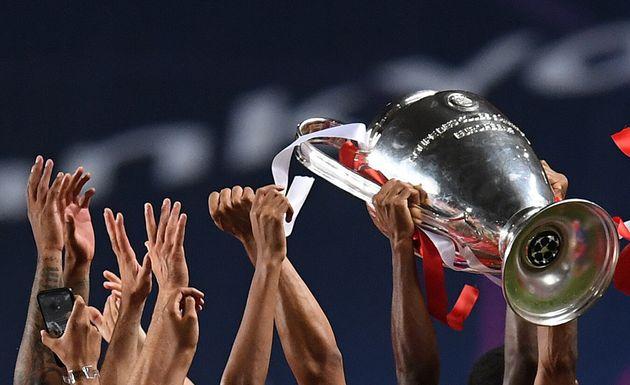 Uefa risponde alla Superlega e dà il via libera alla nuova Champions dal