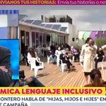 Paco Marhuenda habla de su hija lesbiana tras el último discurso de Irene