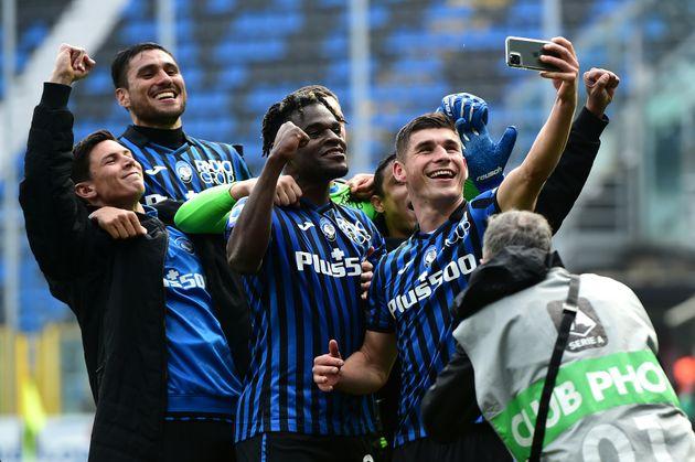 Scudetto all'Atalanta, Champions league al Psg. Ecco perché non è un'ipotesi