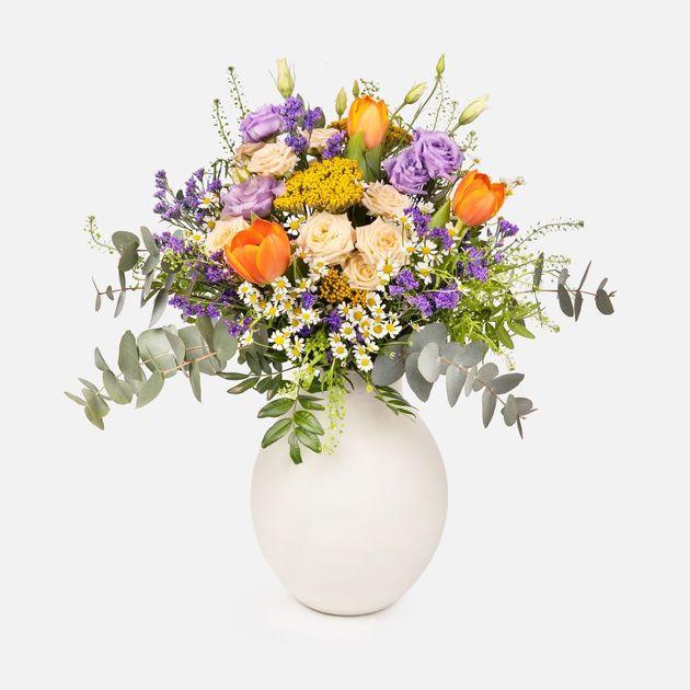 Ramo Full Bloom, de