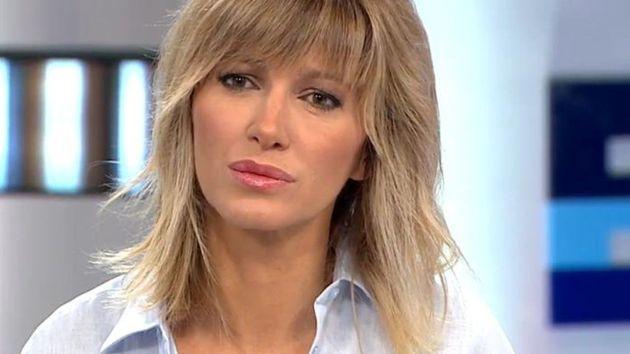 Susanna Griso, presentadora de 'Espejo