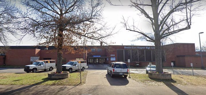 Anthony J. Thompson Jr., 17, was fatally shot by police at Austin-East Magnet High School in Knoxville, Tennessee. Police ini