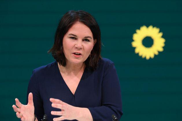 Ανναλένα Μπέρμποκ: Η 40χρονη που θα μπορούσε να γίνει η επόμενη καγκελάριος της