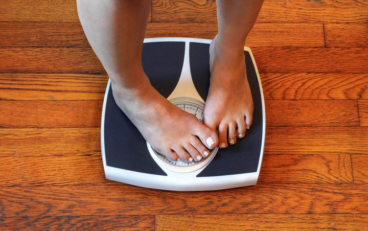 There are a lot of complex factors that contribute to both weight loss and weight gain.