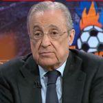 Florentino Pérez repite (mucho) estas palabras y las redes