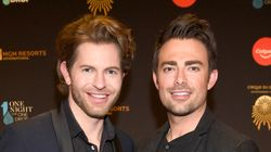 Jonathan Bennett Says He And His Fiancé Were Rejected By Wedding Venue For Being