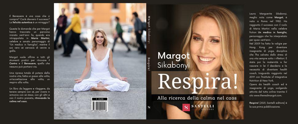 """Respira!"", Santelli Editore"
