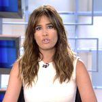 Isabel Jiménez enseña lo que no se vio este lunes de 'Informativos Telecinco':