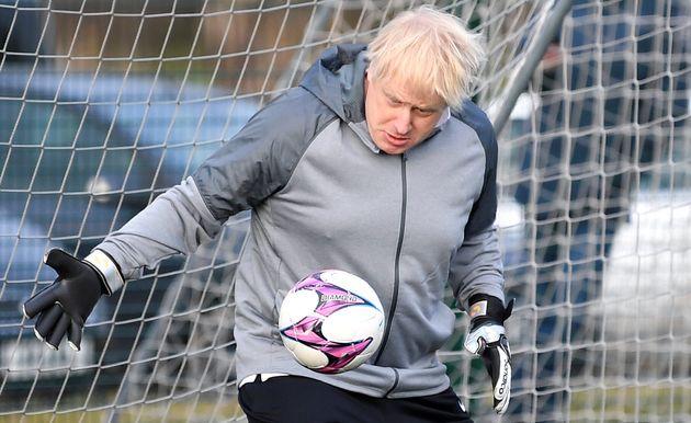 European Super League: Why Boris Johnson Could Score An Own Goal