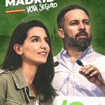 El cartel electoral de Vox da que hablar por un detalle tan evidente que te costará