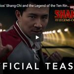 «O Shang - Chi και ο Θρύλος των Δέκα Δαχτυλιδιών»: Ο πρώτος Ασιάτης υπερήρωας της