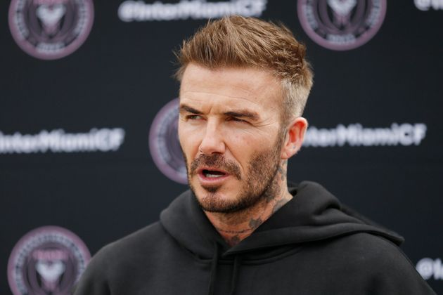 David Beckham Speaks Out On Football Super League Controversy: The Game We Love Is In Danger