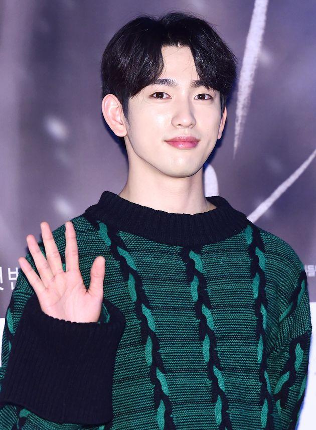 갓세븐(GOT7) 멤버이자 배우 박진영이 '유미의 세포들' 유바비 역을 제안 받고 검토 중이다 (공식)