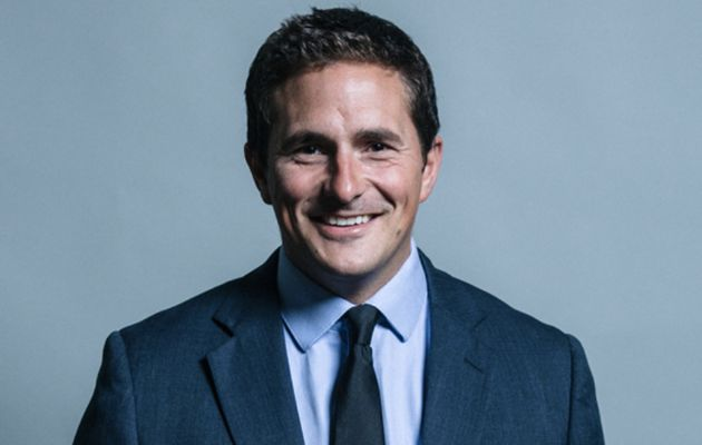 Defence Minister Johnny Mercer Resigns From