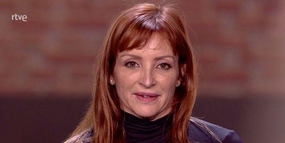 Sara del Pino en 'The