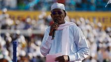 Chadian President Idriss Deby Itno Killed In Battle After 30 Years In Power: Military