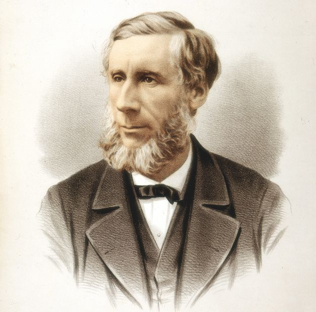 O John Tyndall (1829-1893)