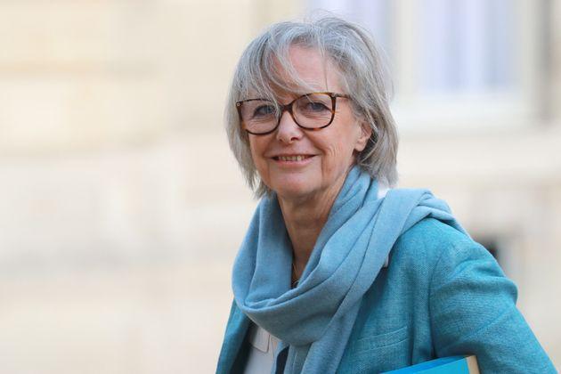 Sophie Cluzel, ministre en charge des Personnes handicapées. (Ludovic MARIN /