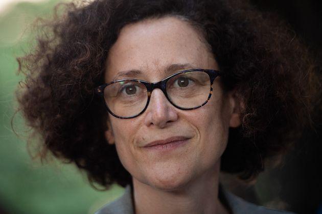 Emmanuelle Wargon, ministre en charge du Logement. (CLEMENT MAHOUDEAU /