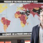 Ερευνα: Η ελευθερία των μέσων ενημέρωσης επιδεινώθηκε κατά την διάρκεια της