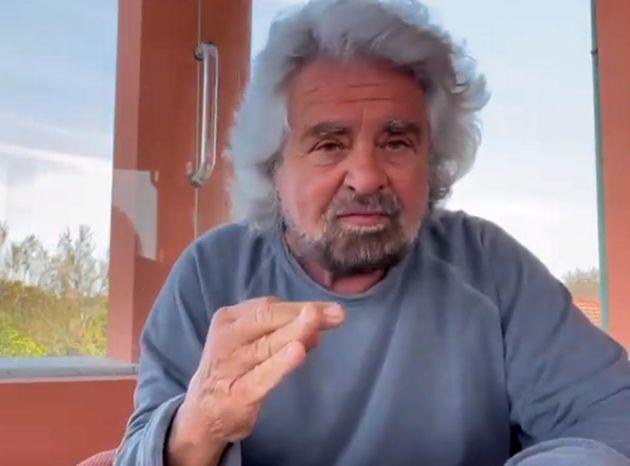 Caro Beppe Grillo, stavolta l'hai fatta