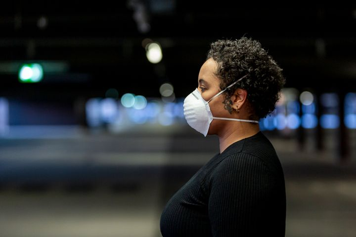 The COVID-19 pandemic was (and still is) extremely traumatizing — and the effects of that may show up in our lives for quite some time. Here's what to look out for.