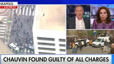 Greg Gutfeld's Ugly Take On Derek Chauvin Verdict Noticeably Stuns Fox News Hosts