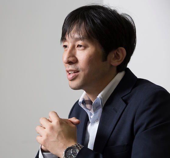 日本グリーフ専門士協会代表理事の井手敏郞さん