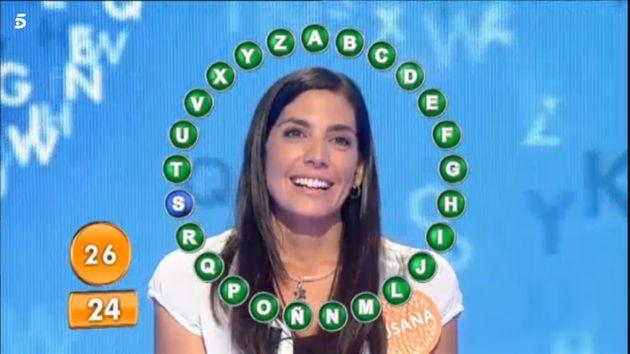 Susana García en