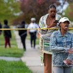 Οχάιο: Νεκρή από πυρά αστυνομικών μια αφροαμερικανή 16