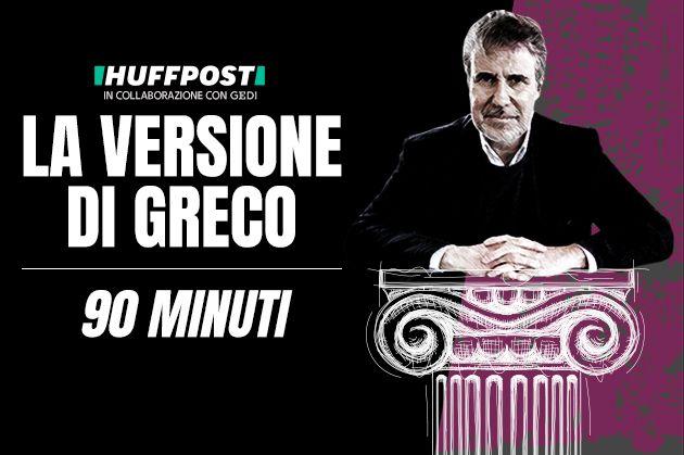 HUFFPOST ITALIA - LA VERSIONE DI
