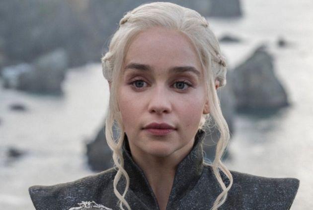 Εμίλια Κλαρκ: Η Καλίσι του «Game of Thrones» σε νέα σειρά της