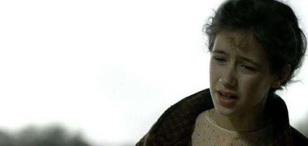 María Bernardeau en 'Cuéntame'.