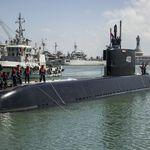 Αγνοείται υποβρύχιο του Πολεμικού Ναυτικού της