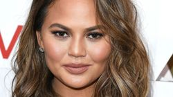 Chrissy Teigen Reveals How She And Meghan Markle Connected Over