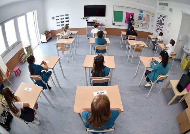 Scuole superiori, 6 studenti su 10 contrari al ritorno al