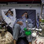 Ινδία: Εικόνες από την