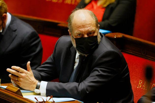 Éric Dupond-Moretti a jugé que les propos reprochés à l'avocat général...